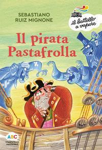Il pirata Pastafrolla