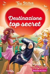Destinazione top secret
