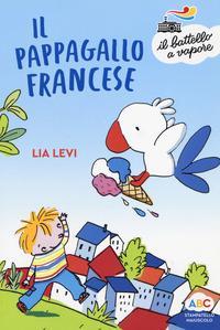 Il pappagallo francese