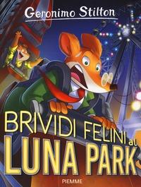 Brividi felini al luna park