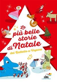 Le più belle storie di Natale del battello a vapore