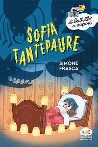 Sofia Tantepaure
