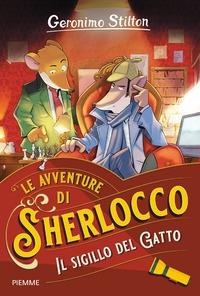 Le avventure di Sherlocco. Il sigillo del gatto