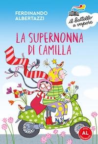 La supernonna di Camilla