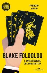 Blake Folgoldo