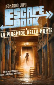 Escape book. La piramide della morte