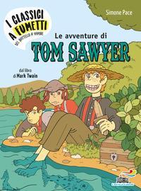 Le avventure di Tow Sawyer