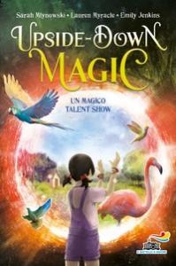 Upside down magic. [3], Un magico talent show