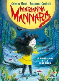Marianna Mannara