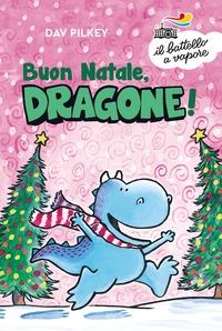 Buon Natale, Dragone!