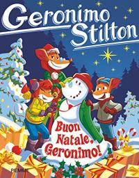 Buon Natale, Geronimo!