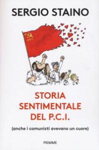 Storia sentimentale del PCI