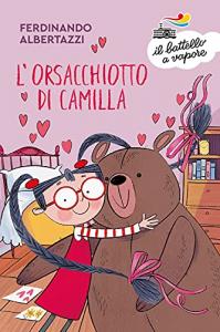 L'orsacchiotto di Camilla