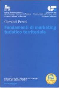 Fondamenti di marketing turistico territoriale