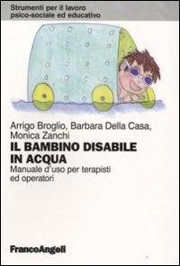 Il bambino disabile in acqua