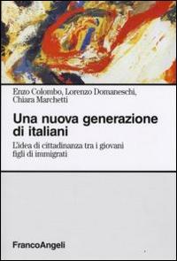 Una nuova generazione di italiani