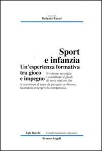 Sport e infanzia