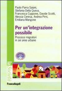 Per un'integrazione possibile