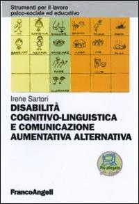 Disabilità cognitivo-linguistica e comunicazione aumentativa alternativa