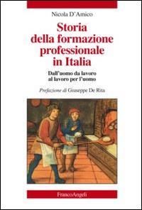 Storia della formazione professionale in Italia