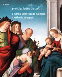 Andrea Sabatini da Salerno
