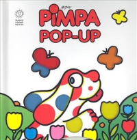 Pimpa pop-up