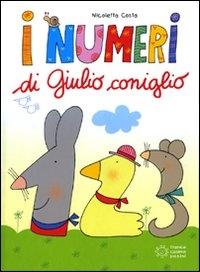 I numeri di Giulio Coniglio