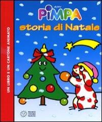 Pimpa. Storia di Natale