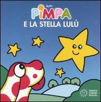 Pimpa e la stella Lulù / Altan