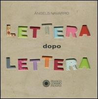 Lettera dopo lettera