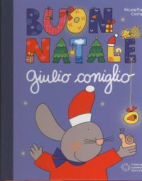 Buon Natale Giulio coniglio