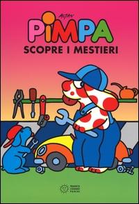 Pimpa scopre i mestieri