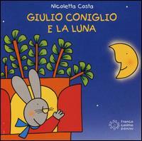 Giulio Coniglio e la luna
