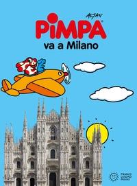 Pimpa va a Milano / Altan