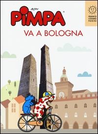 Pimpa va a Bologna / Altan