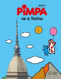 Pimpa va a Torino
