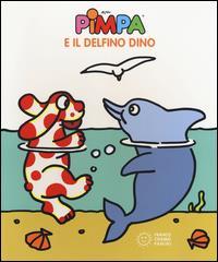 Pimpa e il delfino Dino