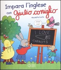 Impara l'inglese con Giulio Coniglio
