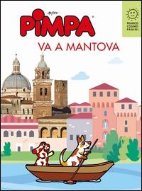 Pimpa va a Mantova