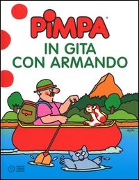 Pimpa in gita con Armando