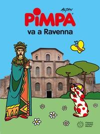 Pimpa va a Ravenna