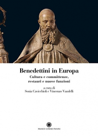 Benedettini in Europa