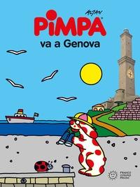 Pimpa va a Genova