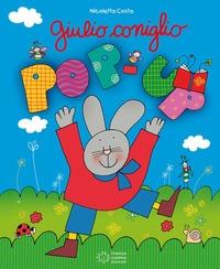 Giulio coniglio pop-up
