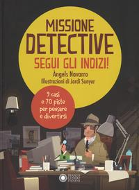 Missione detective