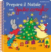 Prepara il Natale con Giulio Coniglio