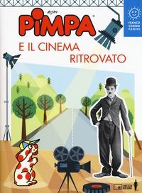 Pimpa e il cinema ritrovato