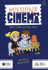 Missione cinema