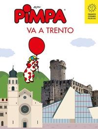 Pimpa va a Trento