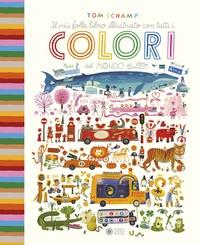 Il più folle libro illustrato con tutti i colori del mondo di Otto